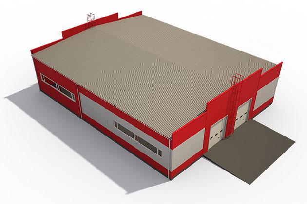Пособие к СНиП 20802-89 Проектирование театров, страница